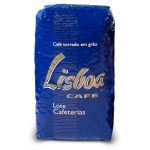Cafe Lisboa grano natural