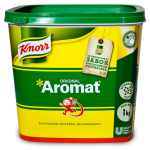 Aromat suizo Knorr