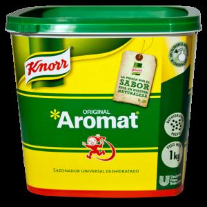 Aromat suizo Knorr