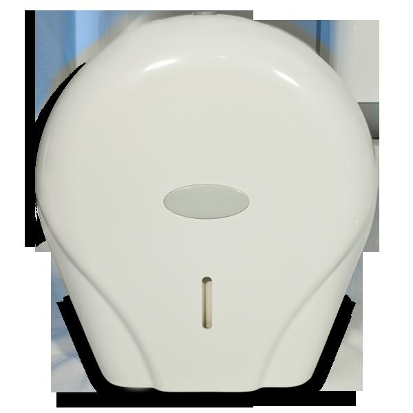 Dispensador papel higi nico comercial santas for Dispensador de papel higienico