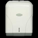 Dispensador secamanos para toallas Z