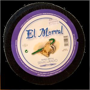 Queso tierno El Morral