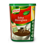 Salsa demiglacé