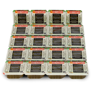 Aceite oliva virgen extra monodosis Capicua