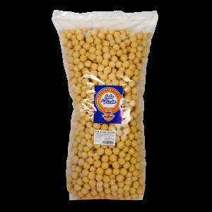 Bolas de queso