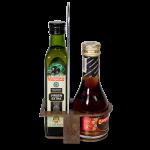 Comboy oliva virgen y vinagre de Jerez