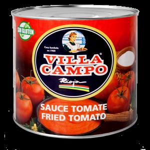 Tomate frito Villacampo