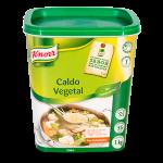 Caldo vegetal Knorr