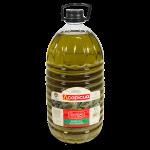 Aceite de orujo de oliva Capicua