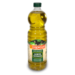 Aceite de oliva intenso Capicua botella 1 L