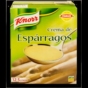 Crema de espárragos 1 Kg