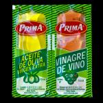 Duplos aceite y vinagre Prima