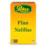 NAtillas-flan Potax