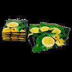 Sevilleta perfuda limón caja 500 unidades
